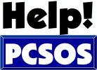 Help! PCSOS